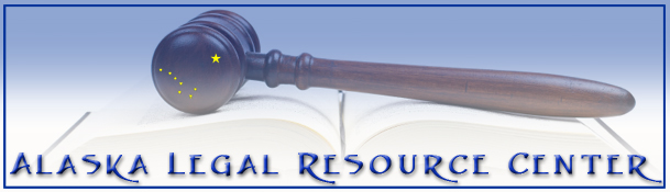 Alaska Legal Resource Center